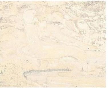 Peter Doig-Downhill-1995