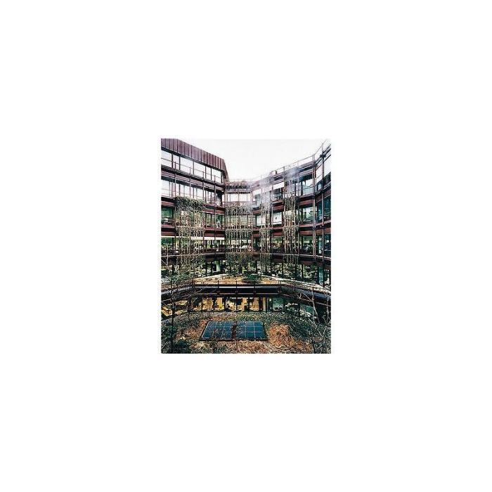 Andreas Gursky-(Bankprojekt) Zurich II-1997