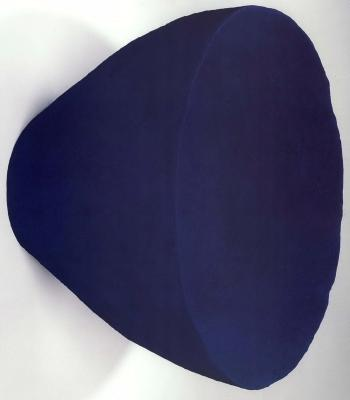Anish Kapoor-Untitled (Vessel)-1985