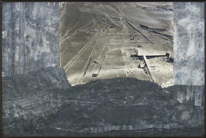 Anselm Kiefer-Siegfried's Difficult Way-1988