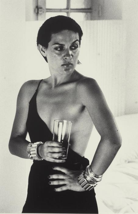 Helmut Newton-Selected Images From '15 Photographs-1973