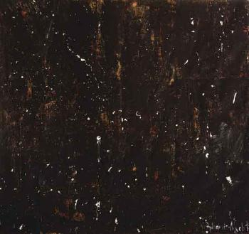 Anselm Kiefer-Johannis-Nacht (Midsummer Night)-1981