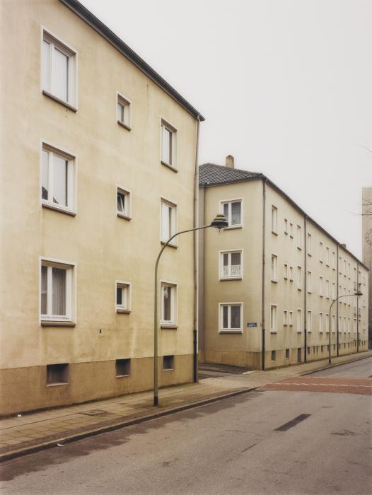 Thomas Ruff-Haus Nr. 7 I-1988