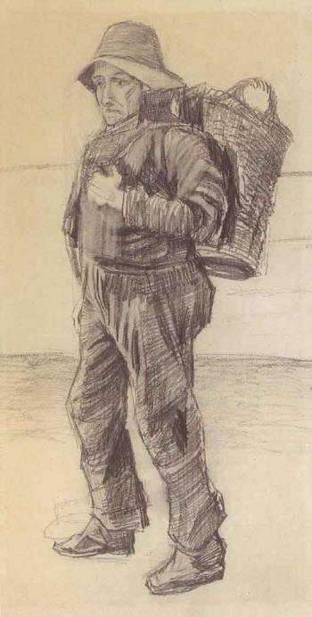 Vincent van Gogh-Pecheur-1883