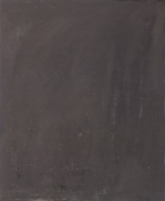 Gerhard Richter-Grau (Grey)-1988