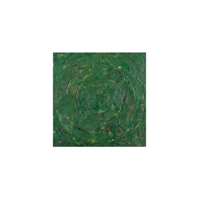 Jasper Johns-Green Target-1958