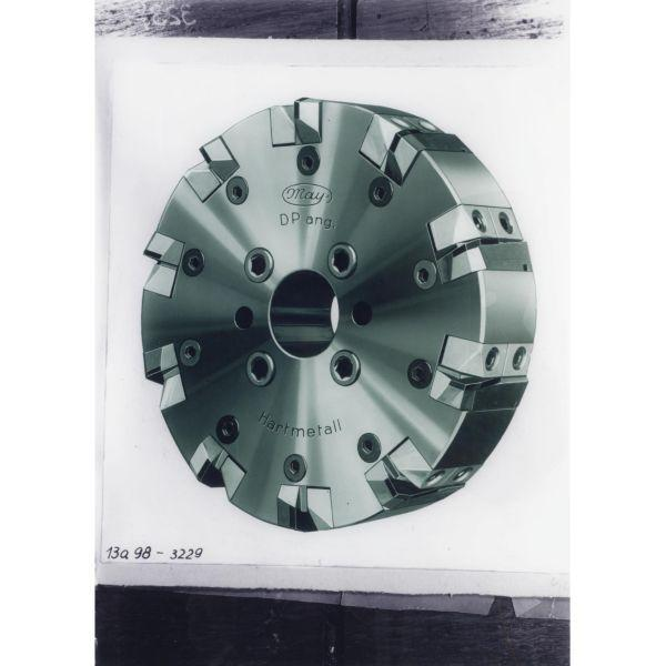 Thomas Ruff-Machine 3237-2003