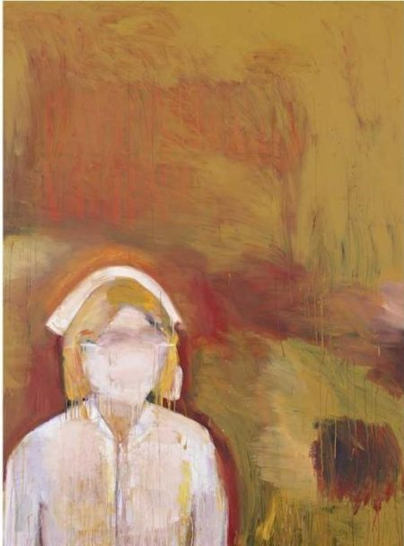 Richard Prince-Mountain Nurse-2003