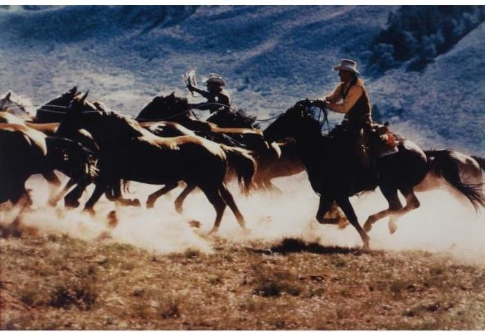 Richard Prince-Cowboys-1993