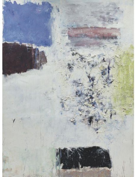 Joan Mitchell-Untitled-1973