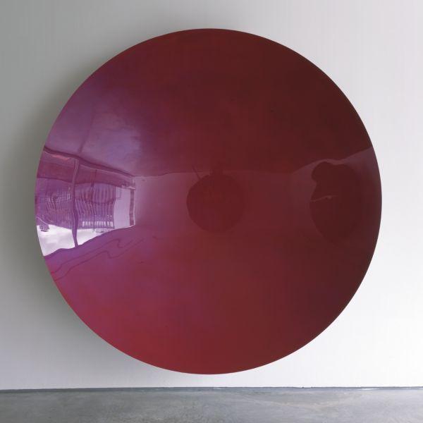 Anish Kapoor-Alba-2003