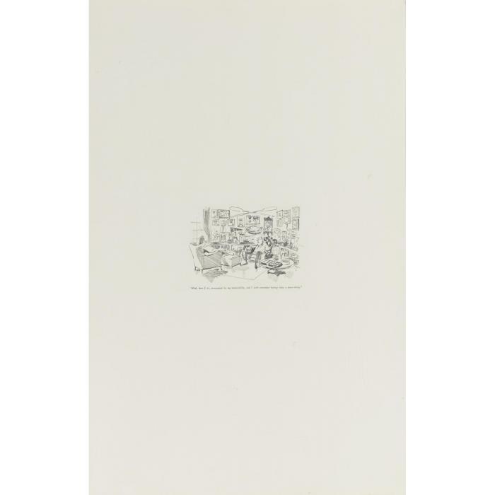 Richard Prince-Untitled (Joke)-1983