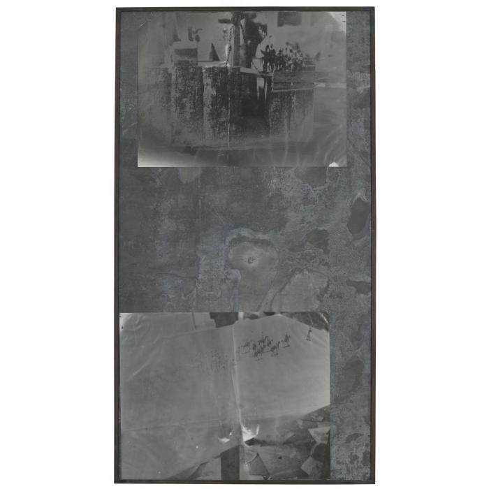 Anselm Kiefer-Zugbrucke-1988