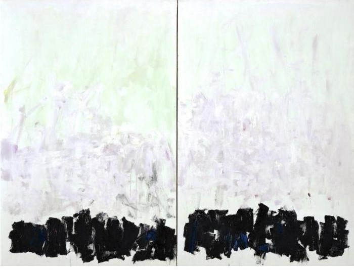 Joan Mitchell-Barge-1980