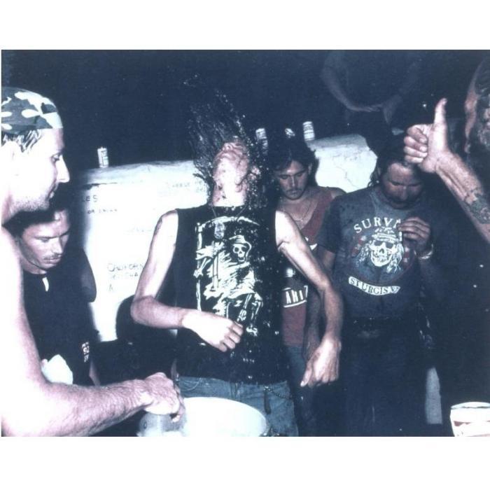 Richard Prince-Party-1993