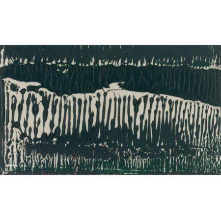 Gerhard Richter-Ohne Titel (13.2.88) / Untitled (13.2.88)-1988