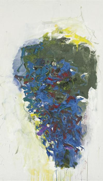 Joan Mitchell-Beaujolais-1966