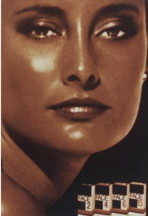 Richard Prince-Bain De Soleil-1983