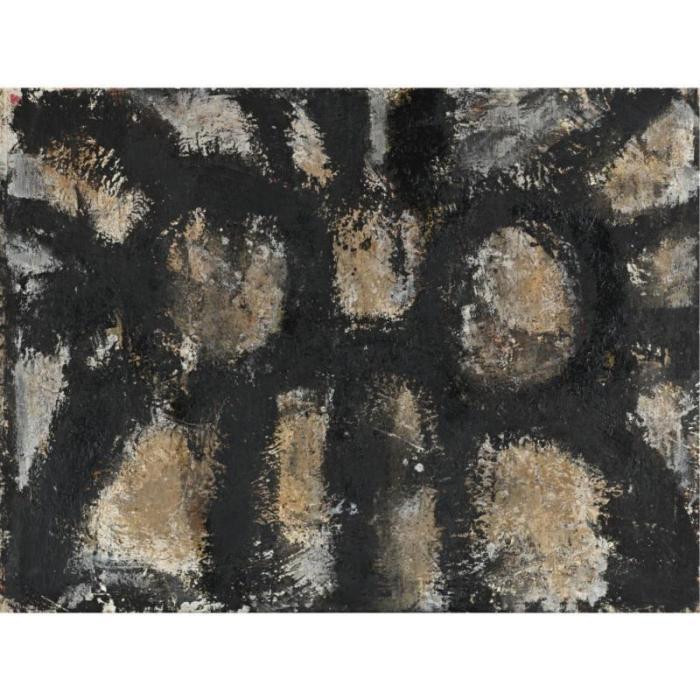 Cy Twombly-Myo-1951