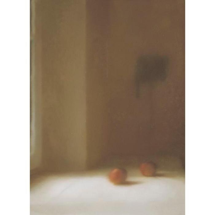 Gerhard Richter-Apfel (Apples)-1988