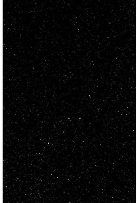 Thomas Ruff-Stern 20H 54M/-55-1990