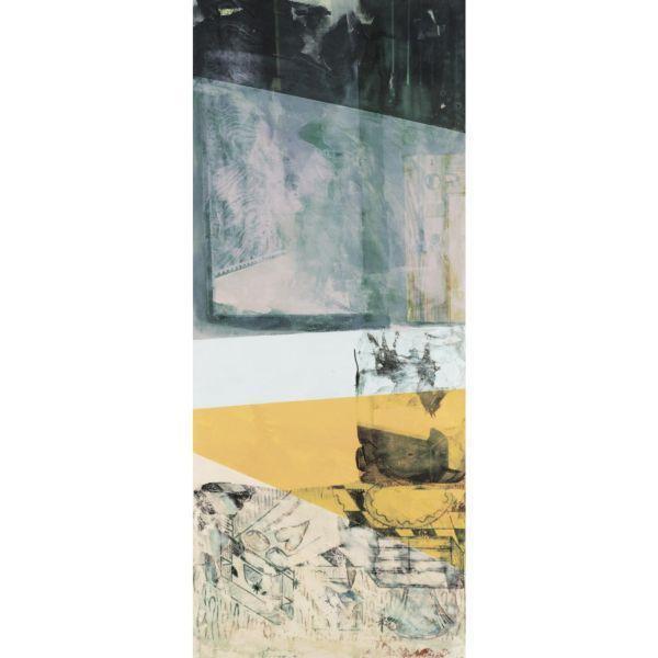 Robert Rauschenberg-Robert Rauschenberg - Untitled (Freaks)-2000