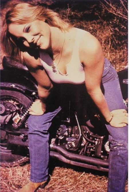Richard Prince-Cowgirl-1994