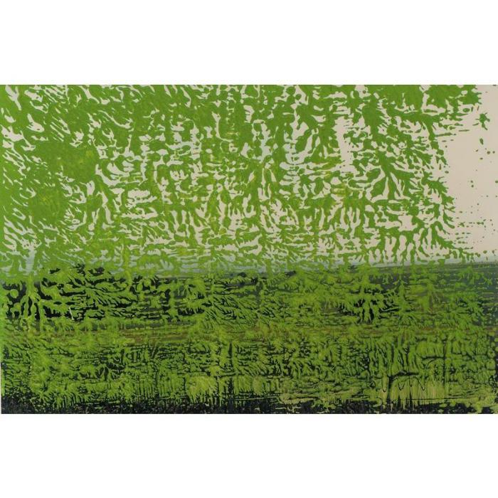 Gerhard Richter-Ohne Titel (1.12.88) / Untitled (1.12.88)-1988