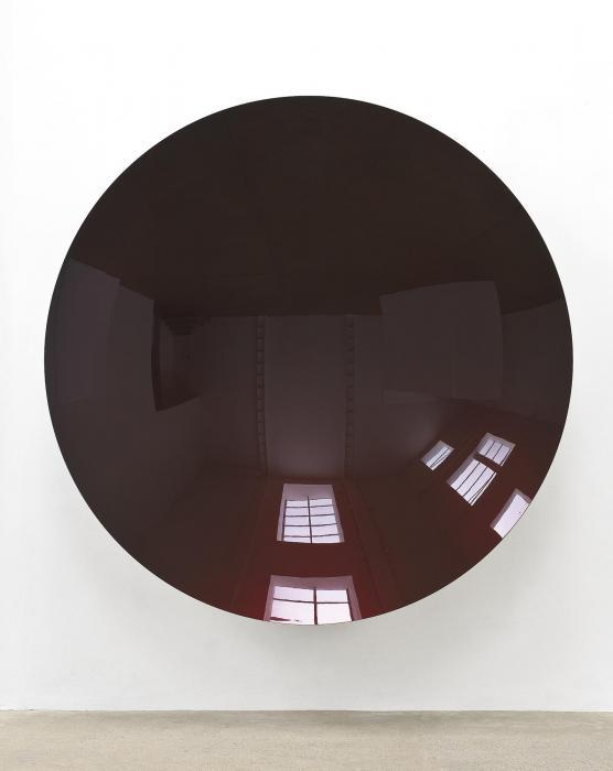Anish Kapoor-Untitled-2008