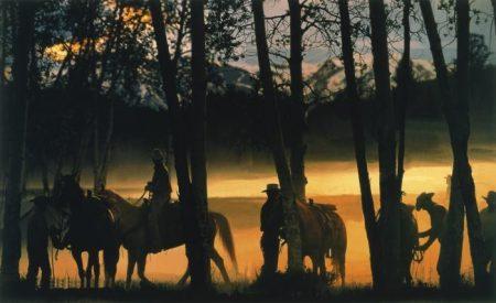 Richard Prince-Cowboy-2000