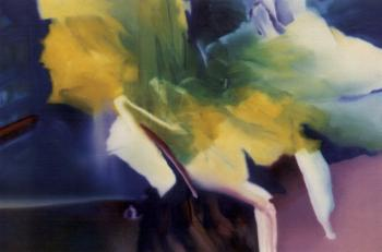 Gerhard Richter-Abstraktes Bild 428 (Abstract Painting 428)-1977