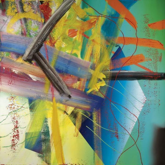 Gerhard Richter-Maria (544-4)-1983