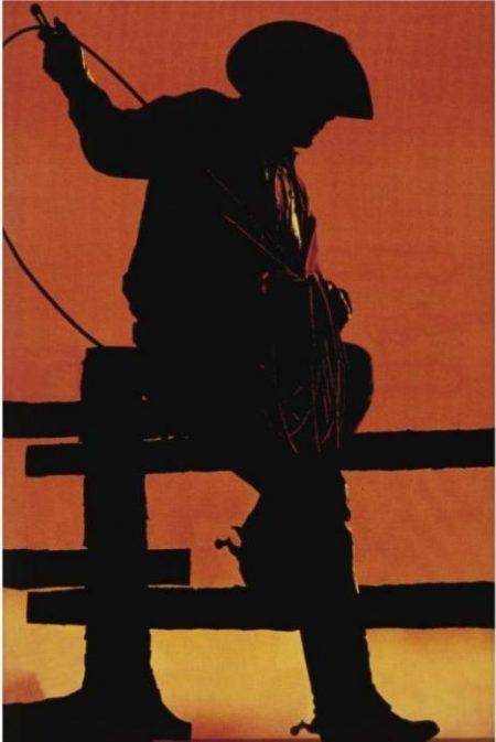 Richard Prince-Cowboy-2002