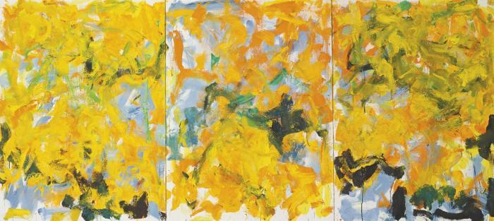 Joan Mitchell-Some More-1980