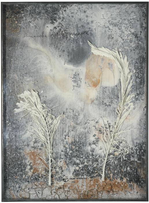 Anselm Kiefer-Dimanche Des Rameaux-2007
