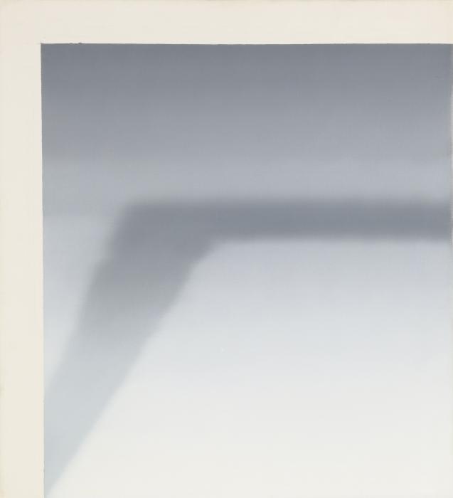 Gerhard Richter-Schattenbild (Shadow Picture)-1968