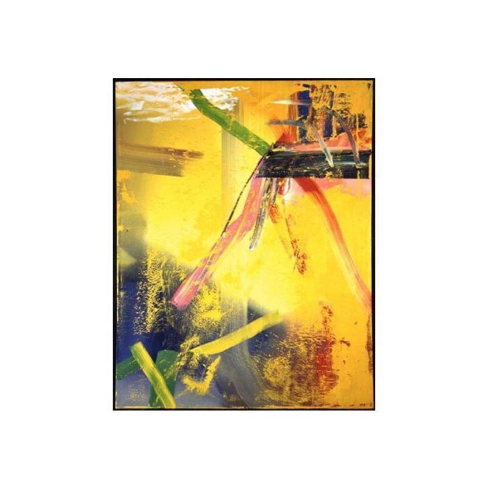 Gerhard Richter-Bogen (Bow)-1984