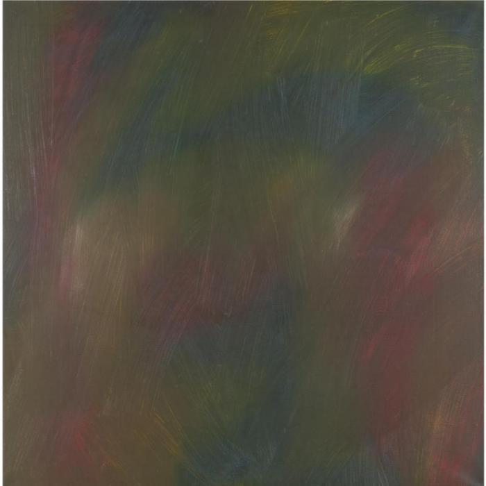 Gerhard Richter-Rot-Blau-Gelb (Red-Blue-Yellow)-1972