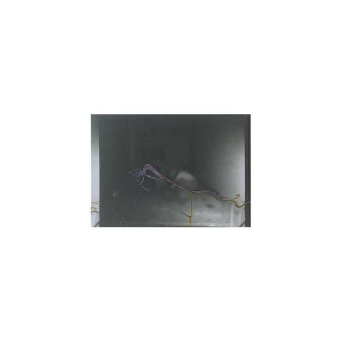 Gerhard Richter-Misty Self-Portrait-1990