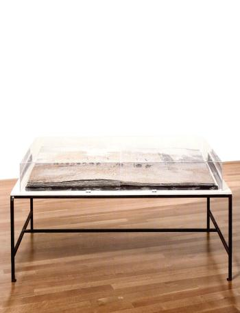 Anselm Kiefer-Your Age and Mine and the Age of the World-1997