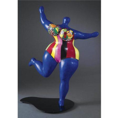 Niki de Saint Phalle-Nana Dawn-1993