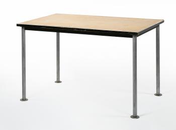 Le Corbusier-Dining Table, Model No. 1852-1935
