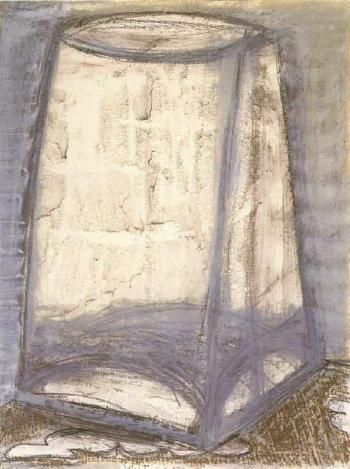 Marlene Dumas-Split Content-1989