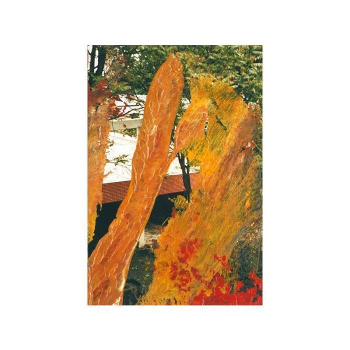 Gerhard Richter-Ohne Titel (8.2.91) / Untitled (8.2.91)-1991