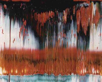 Gerhard Richter-Fuji 839-23-1996