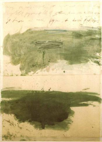 Cy Twombly-Untitled-1976