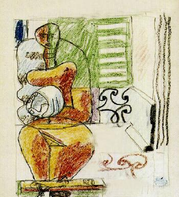 Le Corbusier-Untitled-