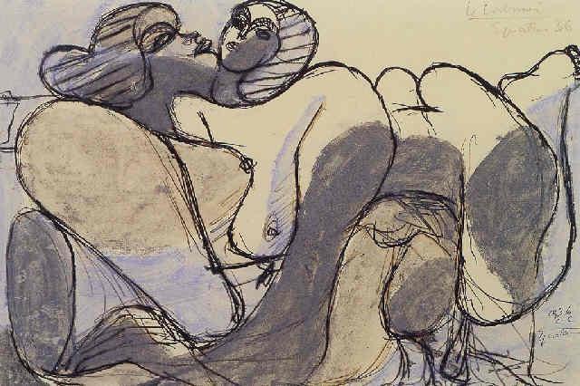 Le Corbusier-L'equateur-1936