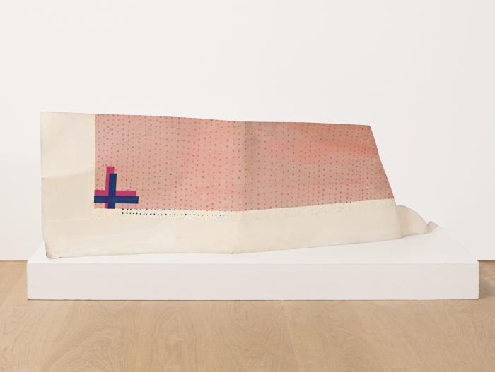 John Baldessari-Fragment-1966