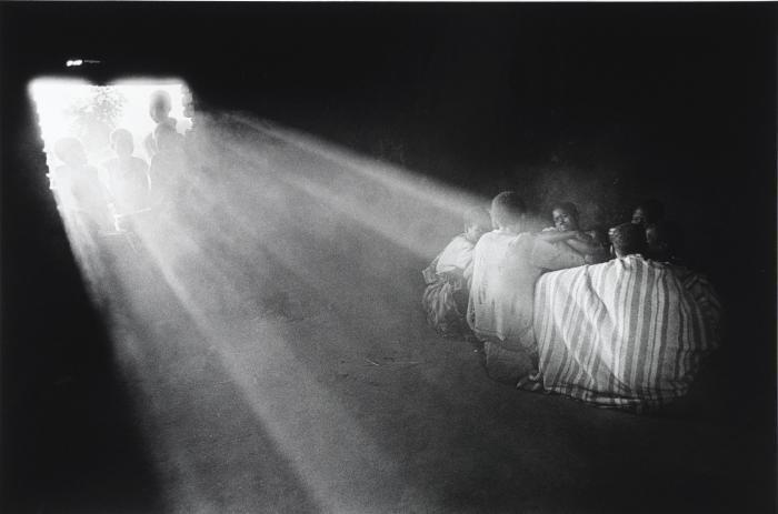 Sebastiao Salgado-Soudan-1993